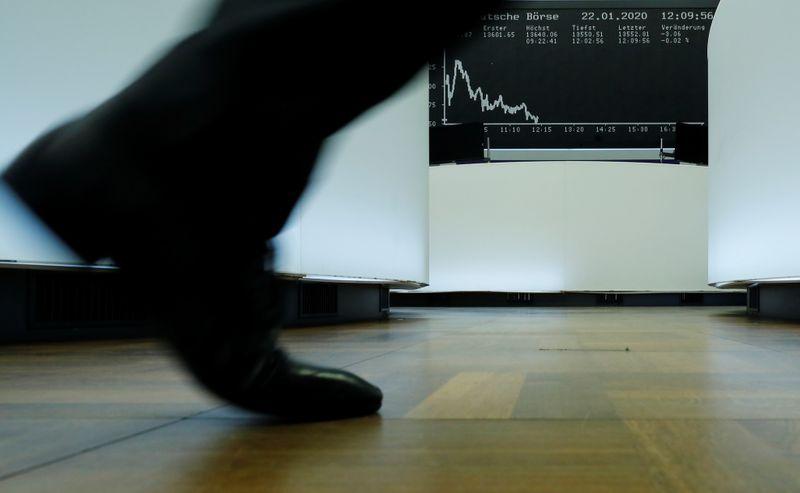 Los índices de Alemania cierran al alza; el DAX avanza un 0,28%