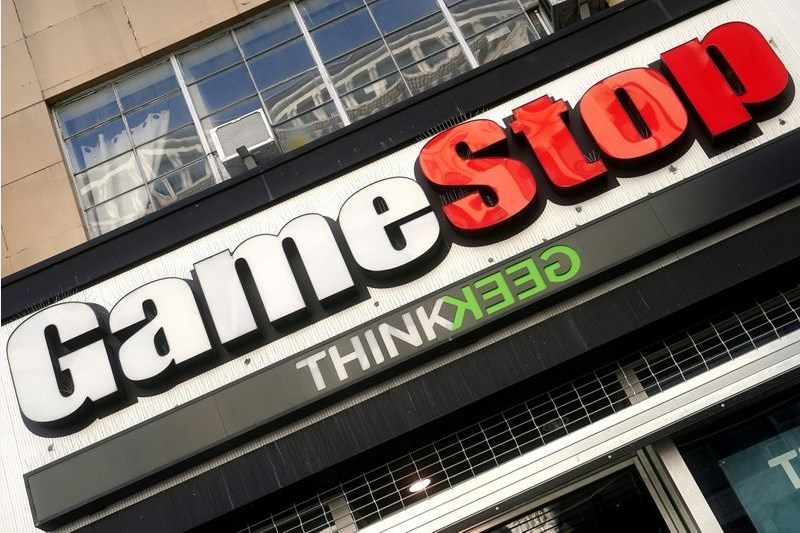 Ethereum: GameStop as a stepping stone for Ether into the mainstream?