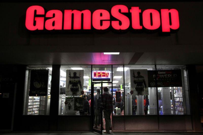 Gamestop fullföljer emission – tar in 1,13 miljarder dollar