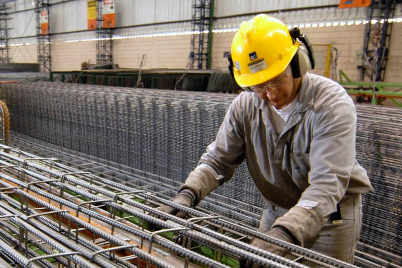 EUA anunciam suspensão da tarifa do aço e alumínio para Brasil e aliados