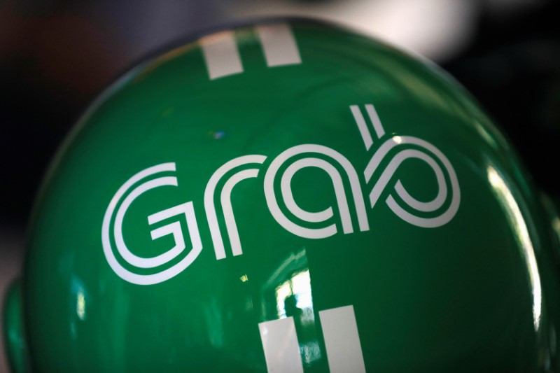 Grab выйдет набиржу через SPAC при оценке в$40 млрд