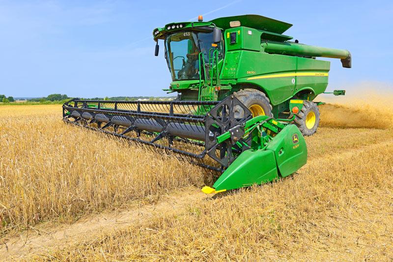 Argentina says Brazil agrees to raise level of grains thoroughfare Parana River