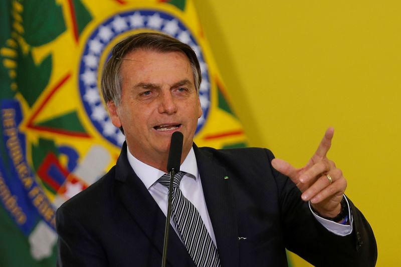 AO VIVO: Bolsonaro abre a 76ª Assembleia-Geral da ONU; Biden discursa em seguida