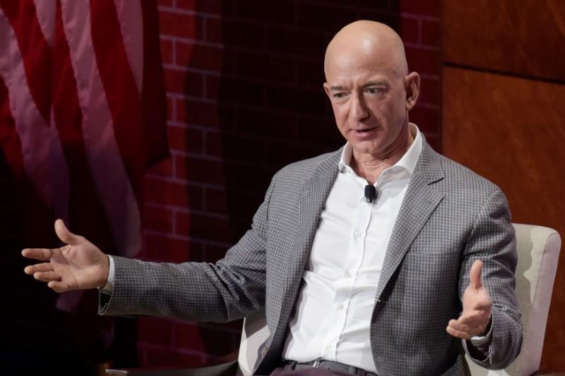Состояние 10 крупнейших миллиардеров достигло $1,36 трлн