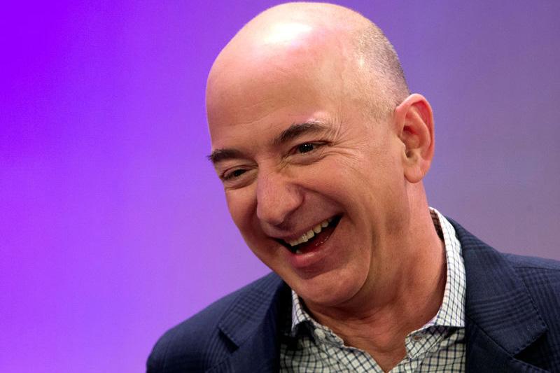 La fortune des 12 premiers milliardaires US explose au-dessus de $1000 milliards