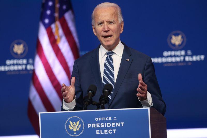 ABD Başkanı Biden'ın Putin'e karşı sert açıklamalarıyla piyasalarda satışlar hızlandı
