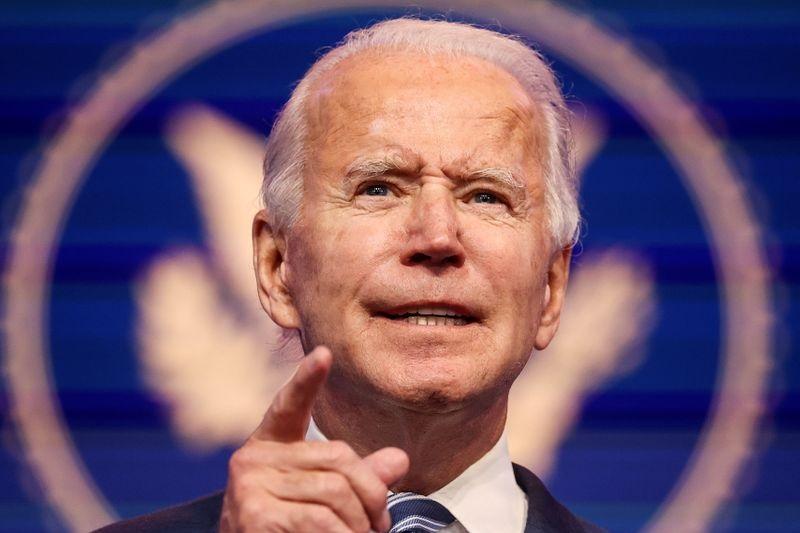 Biden deve anunciar novas medidas sobre Covid-19 antes da reunião da ONU