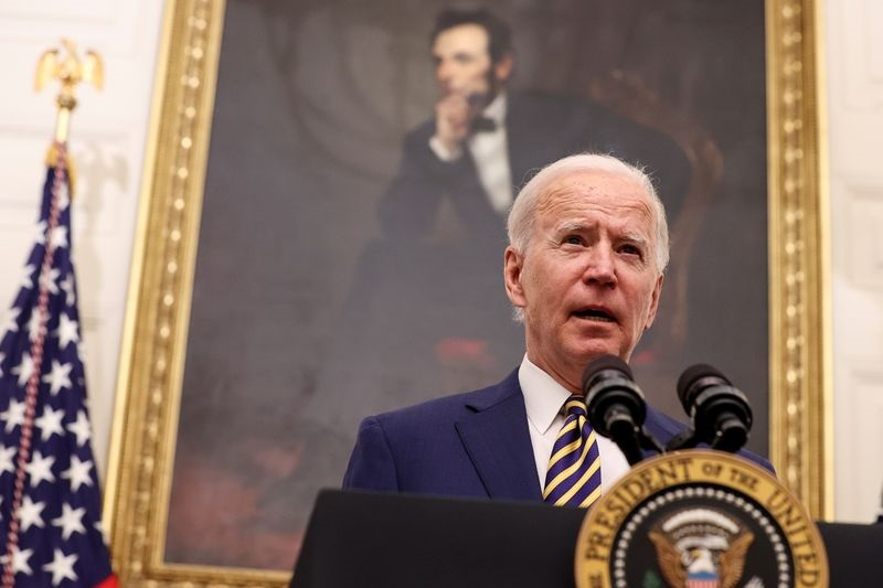 Biden Wrings a PlanOut of a Reluctant Europe to Stand Up to China