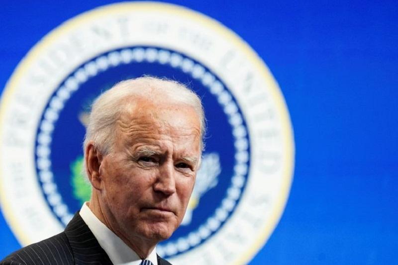 Biden vai propor quase dobrar imposto sobre ganhos de capital para pessoas ricas, diz Bloomberg