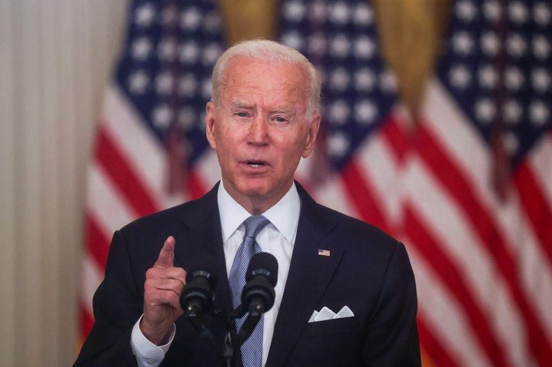 Biden Calls Economic Recovery 'Durable' After Job Growth Falls