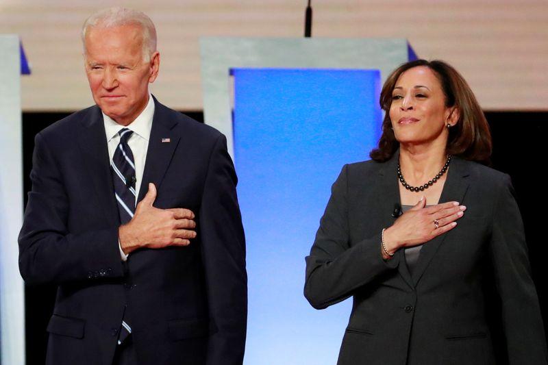 Livestream: Biden, president van de VS, spreekt
