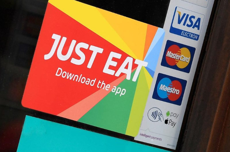 Just Eat told by major shareholder to explore strategic options