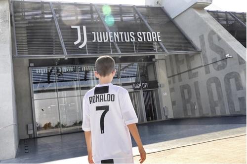 Juventus, perdita sale a 210 milioni. Pesa il triennio Ronaldo