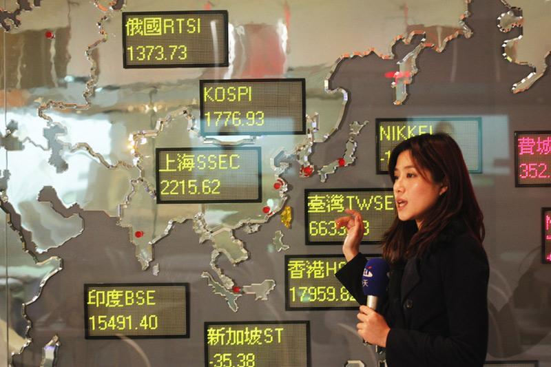 La bolsa de Seúl sube un % a la espera de datos de inflación en EE.UU.