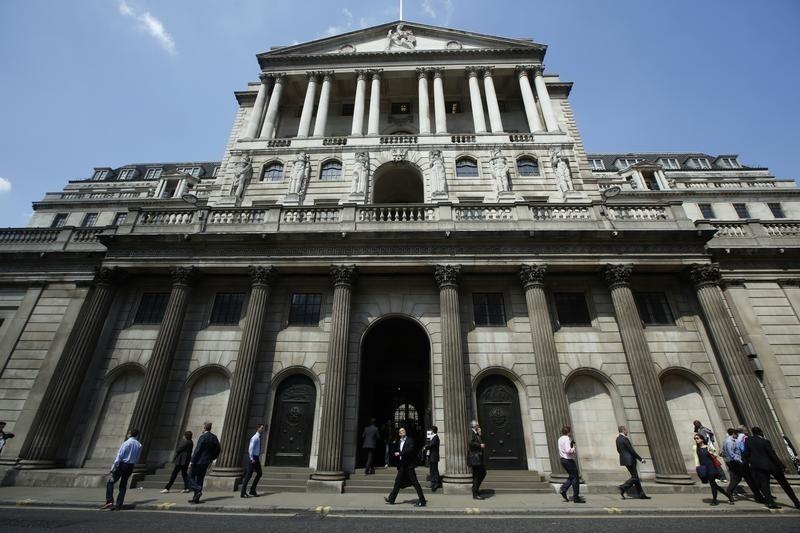 M4 Geldmenge in Großbritannien 0,4% gegenüber einer Prognose von 0,4%