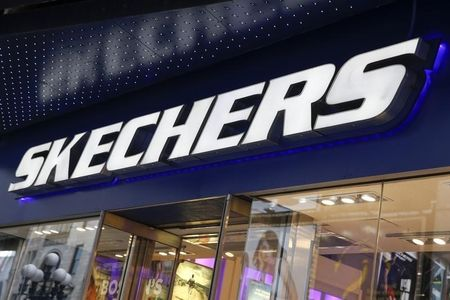 Skechers Hits Record as Robust Earnings Prompt Upgrade
