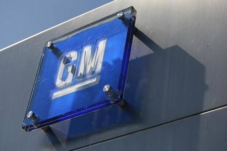 GM Falls After Extending Bolt Production Halt By Two Weeks