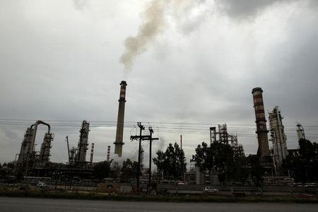 Los futuros del gas natural subieron durante la sesión europea