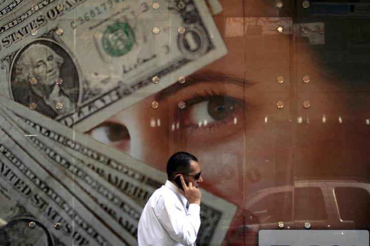 Forex - Dollar Off Lows as Euro Reverses Gains, Trade Concerns Linger