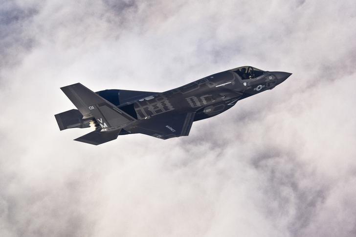 Lockheed Martin to join Japan's new fighter jet program: Nikkei