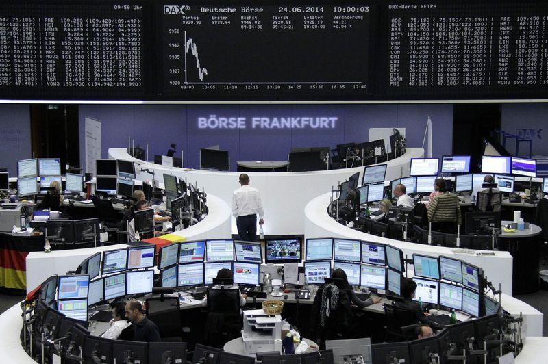 Germany stocks mixed at close of trade; DAX up 0.47%