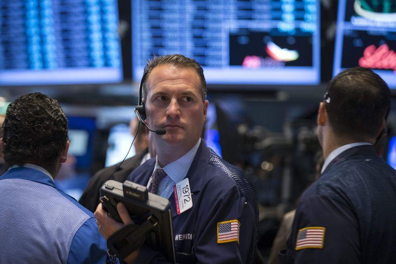 Yhdysvaltain markkinat sulkevat laskuun; Dow Jones alhaalla 0,48%