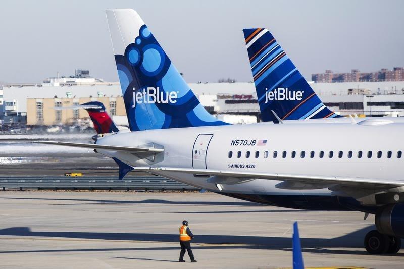 Norwegian Air, JetBlue tie up to make transatlantic bookings simpler