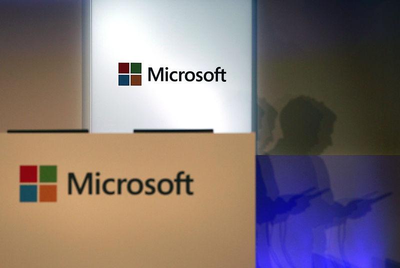 Microsoft, Citrix, Weber Rise Premarket;  Wynn Resorts Falls