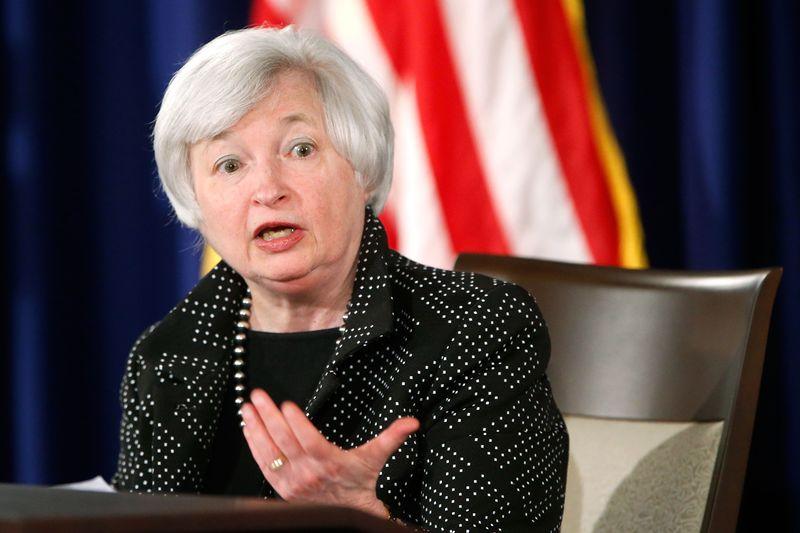 La FED relève ses taux d'intérêt