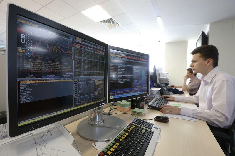 Russie: Les marchés actions finissent en hausse; l'indice MOEX Russia gagne 0,87%