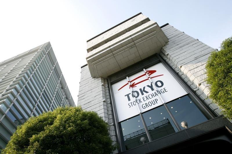Japonya piyasaları kapanışta yükseldi; Nikkei 225 1,20% değer kazandı