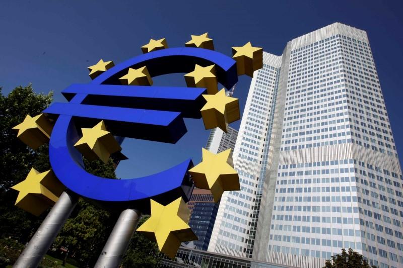 """""""迅速變得不堪一擊""""!?歐元區財政狀況惡化 經濟前景擔憂也上升"""