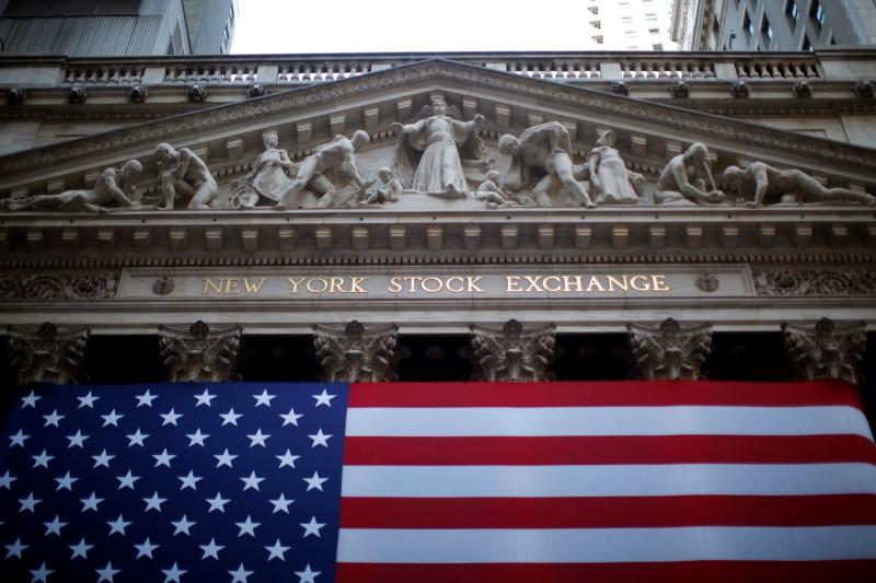 Los índices de Estados Unidos, mixtos al cierre; el Dow Jones Industrial Average cae un 0,15%