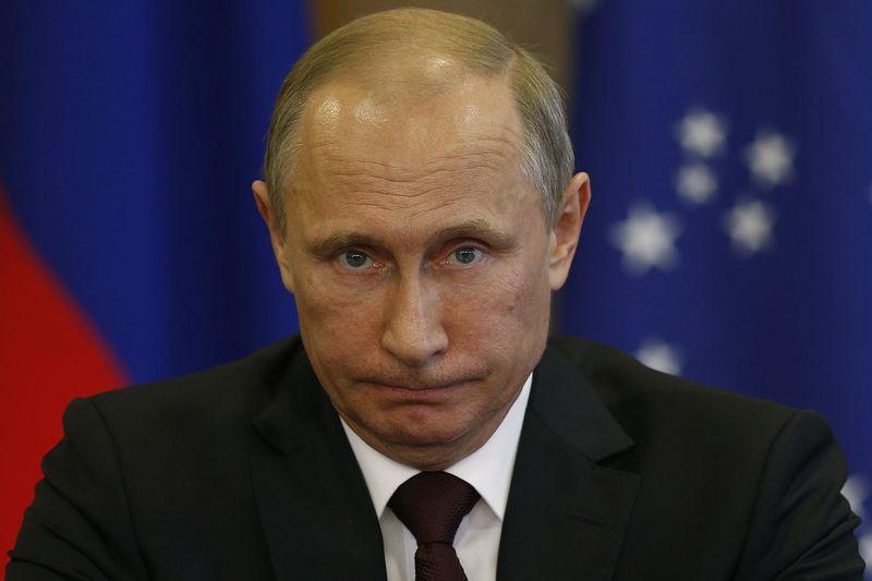 Экономика России постепенно восстанавливается - Путин
