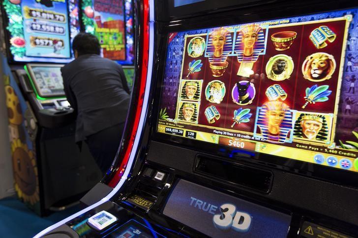 MGM Resorts Gains On Deutsche Upgrade