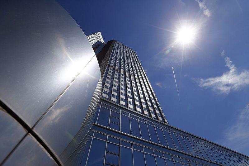 Объём кредитования частного сектора в еврозоне: 2,3% при прогнозе в 2,3%