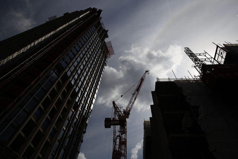 Morgan Stanley promuove immobiliare cinese, default