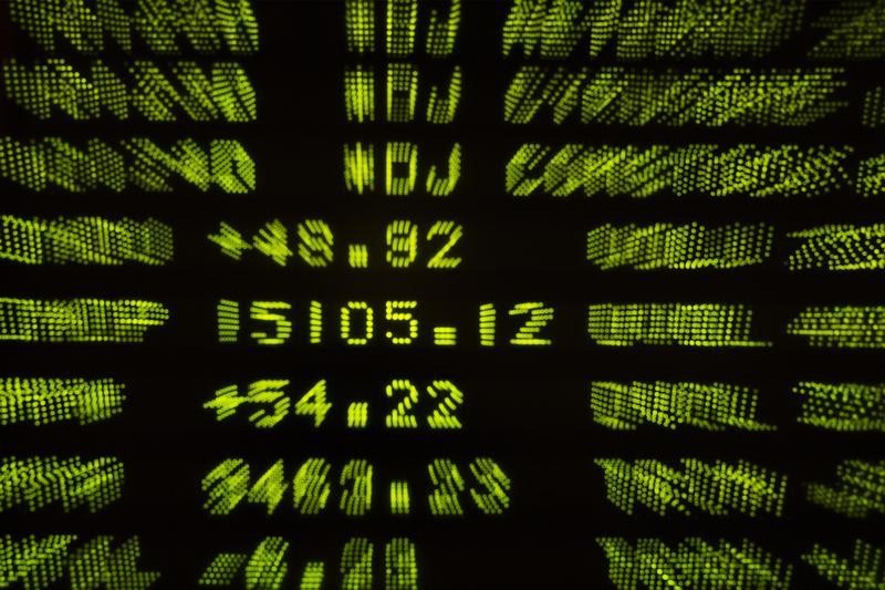 Рынок акций  США закрылся падением, Dow Jones снизился на 2,09%