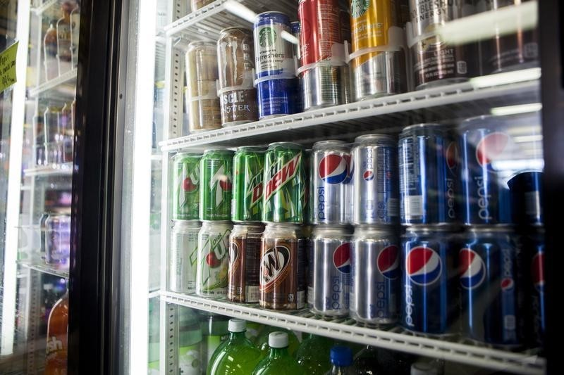 PepsiCo, meyve suyu işini 3,3 milyar dolar karşılığında PE firmasına satma kararı aldıktan sonra değer kazandı