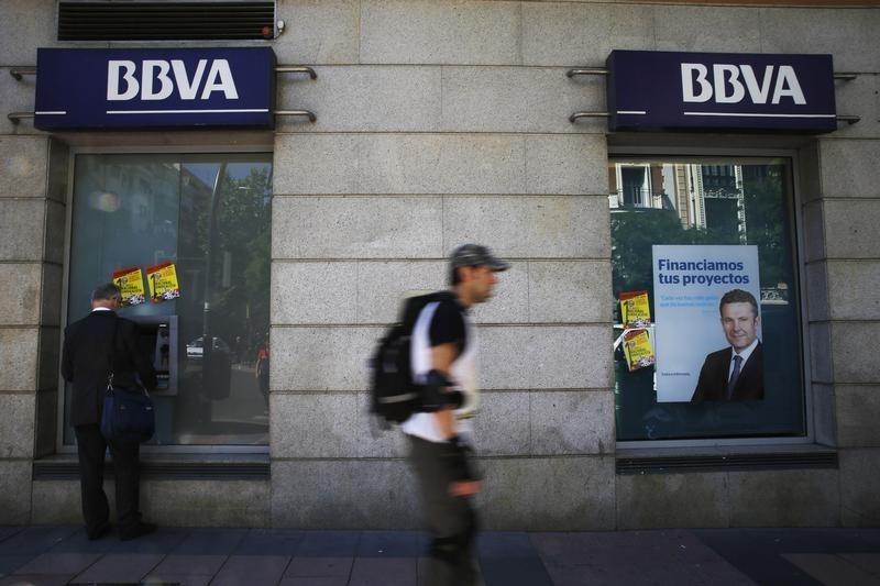 Avrupa Borsaları Güçlü Ekonomi Verileri ile Yükseldi; BBVA Değer Kazanıyor