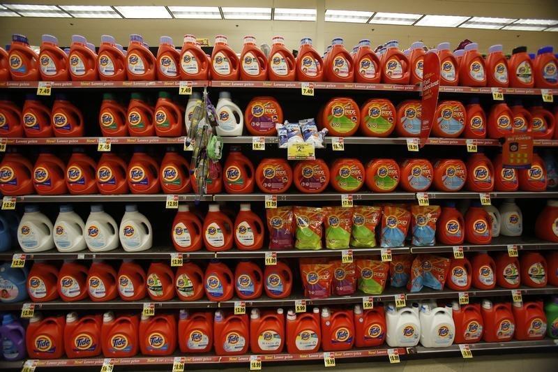 Что встряхнёт рынки: отчёты Procter & Gamble и Chevron