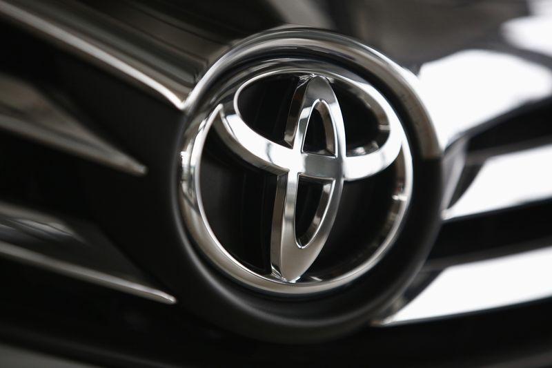 Toyota aumentó su beneficio un 10,3% en 2020 hasta 17.000 millones de euros