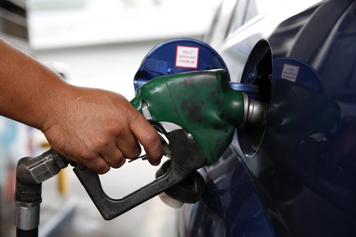 Reabastecimento começa a reduzir escassez de combustível nos EUA após ataque cibernético