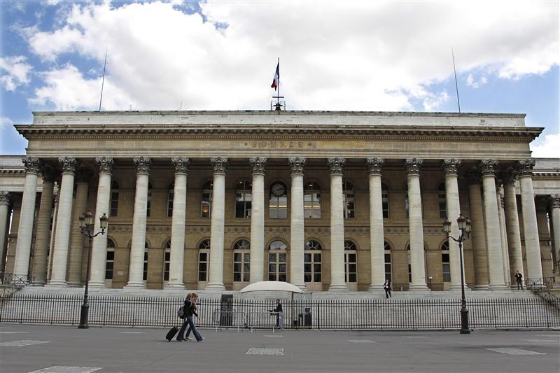 Los índices de Francia cierran al alza; el CAC 40 avanza un 1,18%