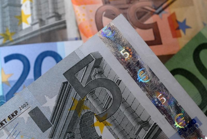 Euro Rise to More Than Two Month High Puts $1.20 Level in Focus