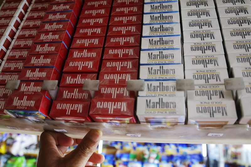 Biden Might Force Tobacco Companies to Cut Cigarette Nicotine Levels