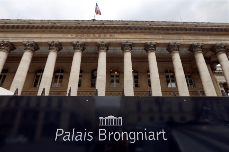 Fransa piyasaları kapanışta yükseldi; CAC 40 0,24% değer kazandı