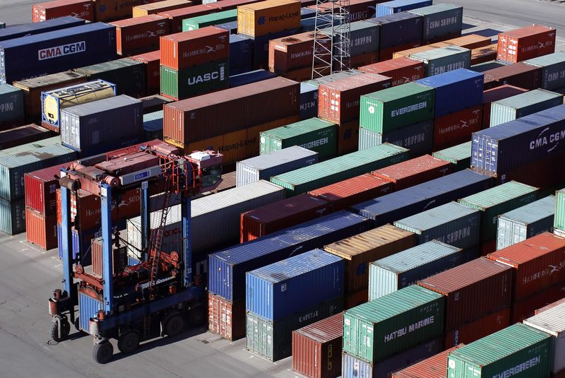 U.K. trade balance -10.38B vs. -12.00B forecast