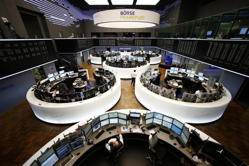 Evergrande, Fed e Universal: Cosa sta succedendo sui mercati