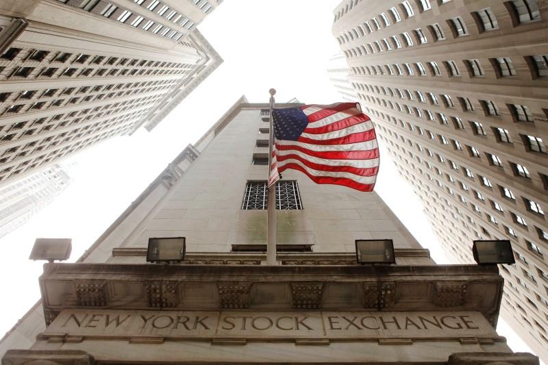 Los índices de Estados Unidos cierran a la baja; el Dow Jones Industrial Average cae un 1,36%